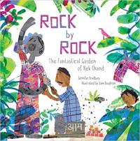 Rock by Rock: The Fantastical Garden of Nek Chand