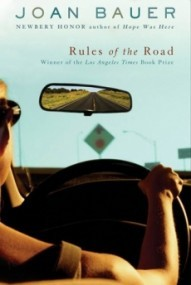 Rules of the Road (Rules of the Road #1)