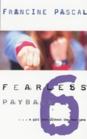 Payback (Fearless #6)