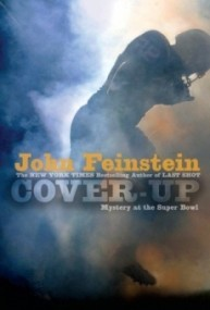 Cover-Up: Mystery at the Super Bowl (Final Four Mysteries #3)