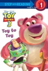 Toy Story 3: Toy to Toy