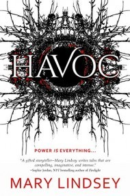 Havoc (Haven, #2)