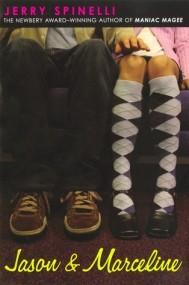 Jason and Marceline