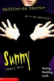 Sunny: Diary 2 (California Diaries #6)