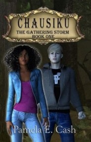 The Gathering Storm (Chausiku #1)