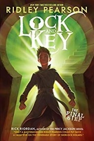 The Final Step (Lock and Key #3)