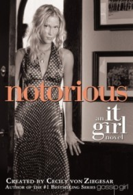 Notorious (It Girl #2)
