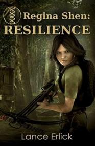 Regina Shen: Resilience