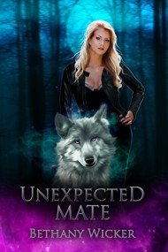 Unexpected Mate (Aluna Series Book 4)