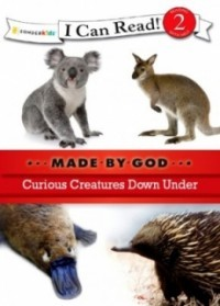 Made by God: Curious Creatures Down Under