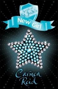 New Girl (Secrets at St Jude's #1)