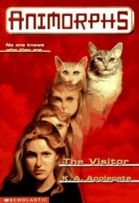 The Visitor (Animorphs #2)