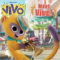 Meet Vivo! (Vivo)