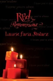 Red Is for Remembrance (Blue Is for Nightmares #4)