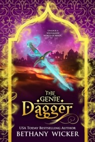 The Genie Dagger