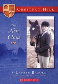 The New Class (Chestnut Hill #1)