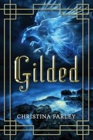 Gilded (Gilded #1)