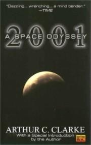 2001: A Space Odyssey (Space Odyssey #1)