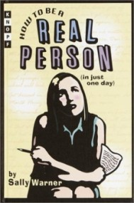 How to Be a Real Person (In Just One Day!)