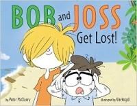Bob and Joss Get Lost