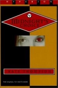 Midnight's Choice (Switchers #2)