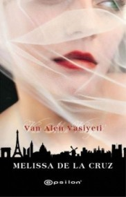 Van Alen Legacy, The (Blue Bloods #4)