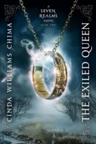 The Exiled Queen (Seven Realms #2)