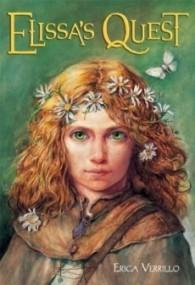 Elissa's Quest (Phoenix Rising #1)