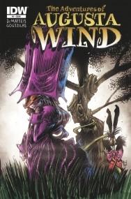 The Adventures of Augusta Wind