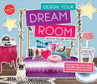KLUTZ: Design Your Dream Room