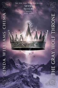 The Gray Wolf Throne (Seven Realms #3)