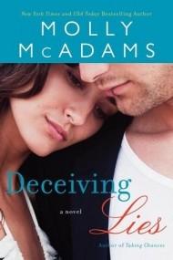 Deceiving Lies (Forgiving Lies #2)