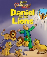 Daniel and the Lions (Baby Beginner's Bible Board Books)
