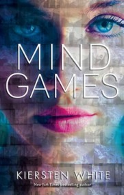 Mind Games (Mind Games #1)