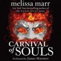Carnival of Souls (Carnival of Souls #1) [Audio Book]