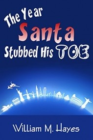 The Year Santa Stubbed His Toe