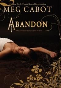 Abandon (Abandon Trilogy #1)