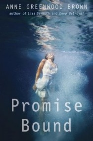 Promise Bound (Lies Beneath #3)