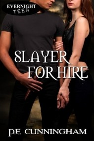 Slayer for Hire