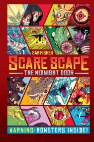 The Midnight Door (Scare Scape #2)