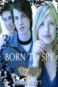 Born to Spy