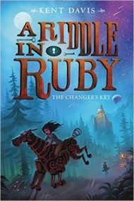 The Changer's Key (A Riddle in Ruby #2)