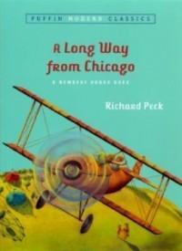 A Long Way from Chicago (A Long Way From Chicago #1)