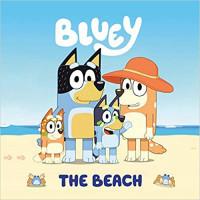 The Beach (Bluey)