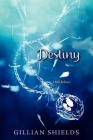 Destiny (Immortal #4)