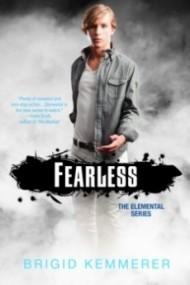 Fearless (Elemental #1.5)