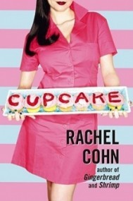 Cupcake (Cyd Charisse #3)