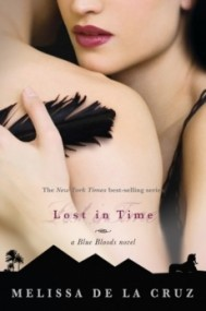 Lost in Time (Blue Bloods #6)