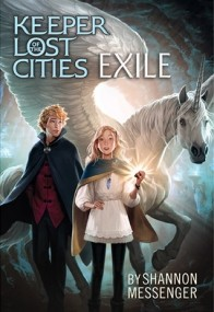 Exile (Keeper of the Lost Cities #2)