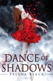 Dance of Shadows (Dance of Shadows #1)